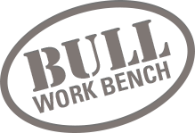 Bull Work Bench Logo