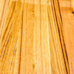 Bull work bench Australian hardwood